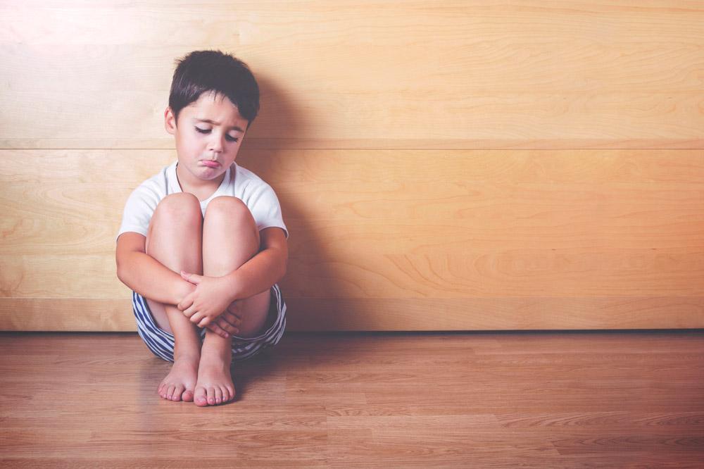 bambino disturbi comportamento