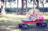 vaccini per il morbillo e la rosolia nei bambini